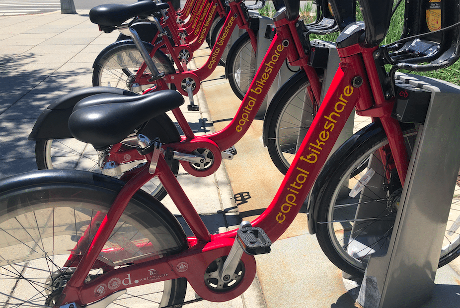 bikes-ballston